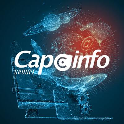 Cap info