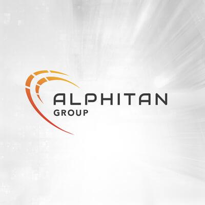 Alphitan groupe
