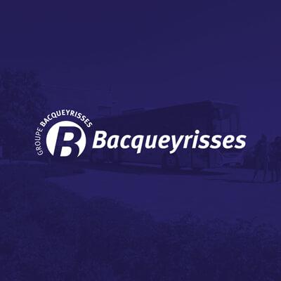 Bacqueyrisses groupe
