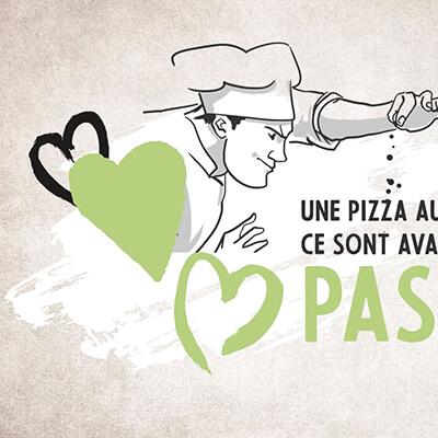 Augusto : bien plus qu'une pizza